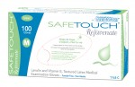 Safetouch Lano E, (L) powder-free - Latex - 100 pcs / box