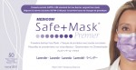 Safe-Mask Premier Earloop Lavender – 50 pcs / box