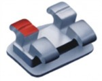 Brackets  - Roth - for 1 U/R - slot .022""