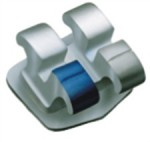 Brackets  - Roth - for 3 L/R - slot .022""
