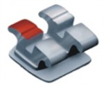 Brackets  - Roth Light - for 2 U/R - slot .022""