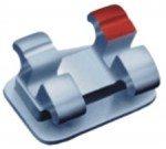 Brackets - Morelli M.B.T. System - for 1 U/L slot . 022""