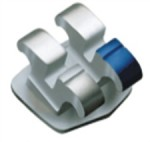 Brackets - Morelli M.B.T. System - for 3  L/L - slot .022""