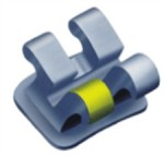 Brackets - Morelli M.B.T. System - for 4  L/R - slot .022""
